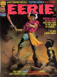 Cover Thumbnail for Eerie (Warren, 1966 series) #68