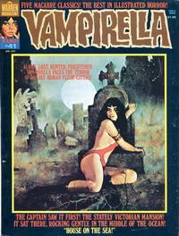 Cover for Vampirella (1969 series) #41
