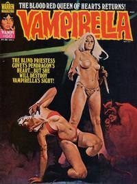 Cover Thumbnail for Vampirella (Warren, 1969 series) #60