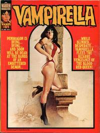 Cover Thumbnail for Vampirella (Warren, 1969 series) #61
