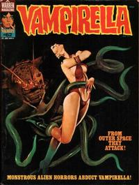 Cover Thumbnail for Vampirella (Warren, 1969 series) #62