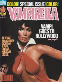 Cover Thumbnail for Vampirella (Warren, 1969 series) #67