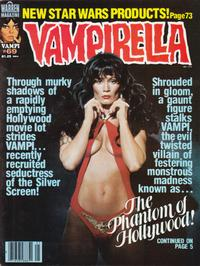 Cover for Vampirella (1969 series) #69