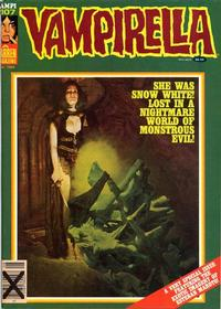 Cover Thumbnail for Vampirella (Warren, 1969 series) #107