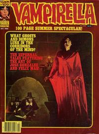 Cover Thumbnail for Vampirella (Warren, 1969 series) #109