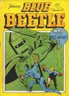 Blue Beetle #18