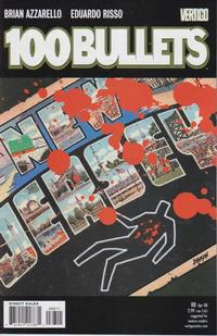 Cover Thumbnail for 100 Bullets (DC, 1999 series) #88
