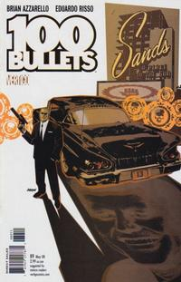 Cover Thumbnail for 100 Bullets (DC, 1999 series) #89