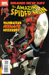 The Amazing Spider-Man #551