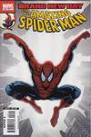 Cover Thumbnail for The Amazing Spider-Man (1999 series) #552
