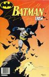 Cover for Batman (Semic, 1989 series) #7/1990