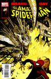 The Amazing Spider-Man #557