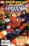 The Amazing Spider-Man #563