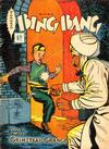 Cover for Bing Bang Comics (Maple Leaf Publishing, 1941 series) #v3#30