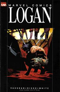 Cover Thumbnail for Logan (Marvel, 2008 series) #1