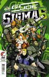 Cover for G.I. Joe: Sigma 6 (Devil's Due Publishing, 2005 series) #1