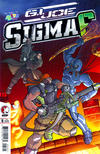 Cover for G.I. Joe: Sigma 6 (Devil's Due Publishing, 2005 series) #5
