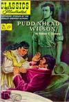 Classics Illustrated #93 [O]