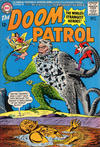 The Doom Patrol #95