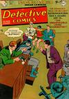 Cover for Detective Comics (DC, 1937 series) #176