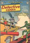 Cover for Detective Comics (DC, 1937 series) #181