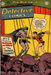 Cover for Detective Comics (DC, 1937 series) #182