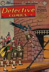 Cover for Detective Comics (DC, 1937 series) #198