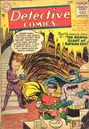Cover for Detective Comics (DC, 1937 series) #217