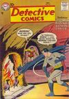 Cover for Detective Comics (DC, 1937 series) #247