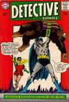 Cover for Detective Comics (DC, 1937 series) #339