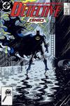 Cover Thumbnail for Detective Comics (1937 series) #587 [Direct]