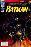 Cover for Detective Comics (DC, 1937 series) #662 [Direct]
