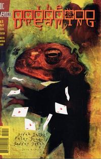 Cover Thumbnail for The Dreaming (DC, 1996 series) #10