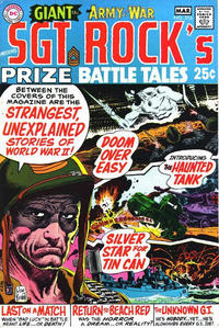 Cover Thumbnail for Giant (DC, 1969 series) #G-68