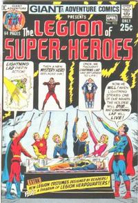 Cover Thumbnail for Giant (DC, 1969 series) #G-81