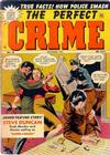 Cover for The Perfect Crime (Cross Publications, 1949 series) #18