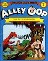 Cover for Alley Oop (Dragon Lady Press, 1987 series) #1
