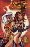 Cover for Nira X: Cyberangel - Cynder: Endangered Species (Entity-Parody, 1996 series) #1