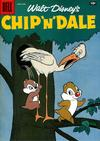 Cover for Chip 'n' Dale (Dell, 1955 series) #14