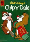 Cover for Chip 'n' Dale (Dell, 1955 series) #29