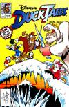 Cover for DuckTales (Disney, 1990 series) #1
