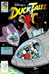 Cover for DuckTales (Disney, 1990 series) #12