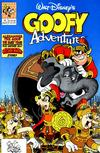 Cover for Goofy Adventures (Disney, 1990 series) #14