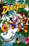 Cover for Disney's DuckTales (Gladstone, 1988 series) #2