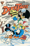 Cover for Disney's DuckTales (Gladstone, 1988 series) #6