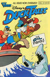 Cover for Disney's DuckTales (Gladstone, 1988 series) #9