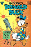Cover for Donald Duck (Gladstone, 1986 series) #268