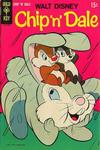 Cover for Walt Disney Chip 'n' Dale (Western, 1967 series) #3
