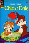 Cover for Walt Disney Chip 'n' Dale (Western, 1967 series) #16 [Gold Key]