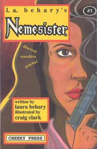 Cover for Nemesister (Cheeky Press, 1997 series) #1